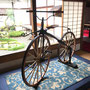 NHKスペシャル 龍馬 最後の30日 ビラスビイデ独行車(自転車)制作協力