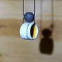 pigment jaune d'œuf  (atelier)