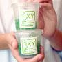 (株)アースワン 商品ロゴ「PIXY」ピクシー   Art Director/Graphic designer:有本彩子