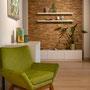 Referenzobjekt 11 - Wandverkleidung Daina - S. Fischbacher Living