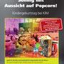 für magnolia GmbH Werbeagentur, Anzeige, Kino-Flyer und POS-Poster, Text & Konzeption / Grafik von magnolia GmbH