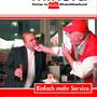 für magnolia GmbH Werbeagentur, Anzeige, Tageszeitung/Beilage, Grafik von magnolia GmbH