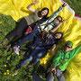 Paragliding Passenger