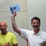 1. Rang, Senioren 40+, Michael Stampfli