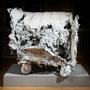 White trash readymade 2010 Fundobjekt, weiß lackiert 130x 165x 120 cm | Fotografien