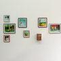 """""""Unser Kind"""", Ausstellungsansicht, 2013, Axel Obiger"""