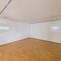 Spieglein, Spieglein 2012 Leuchtkästen, pulverbeschichtet | Spiegel, gesandstrahlt | LED´s je 52 x 122 x 20 cm