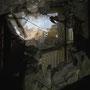 objektiv, 100 x 98 cm, Ilfochrome auf Aludibond, 2009