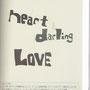 主婦の友社刊 セレクトBOOKS 「ナチュラルで可愛い!リネンとコットンの小物」 久文麻未著  レタリング(クッションのロゴ)