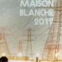 Couverture catalogue Prix Maison Blanche 2019