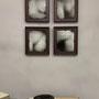 Série des Verres, atelier Didier Petit rue du Poirier Marseille aout 2020
