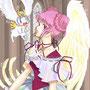 片はね天使