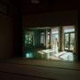 HEIDI54, PURUSHA, video installation, 2014