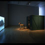 An ALLEGORICAL VESSEL, video installation,2002