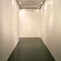 FORBIDDEN WALL, silkscreen on wall, 2000