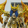 Milo de Escorpio God Cloth -Myth Cloth EX-