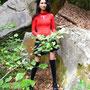 rin tohsaka newt cosplay