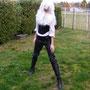vampire newt cosplay