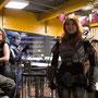 cosplay star wars quick vador burger