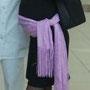 femme enceinte newt cosplay