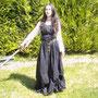 princesse elfe newt cosplay