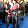 rebecca chambers cuir newt costume bonus