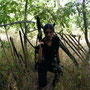 UBCS newt cosplay