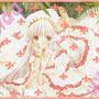 chobits manga image