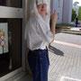 chii tenue hideki newt cosplay