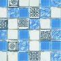 BLUE TALISMAN - 380 руб/шт - 3952 руб/м2