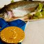 Basler Zeitung 2006 / Gesellschaft zum goldnen Fisch