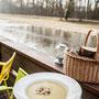 Basler Zeitung 2017 / Baz Restaurant Schliessi Artikelbebilderung