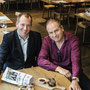 Basler Zeitung 2017 / Baz Brasserie Hugo Artikelbebilderung