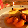 """Basler Zeitung 2006 Kulturmagazin / Beispiel aus der Serie """"Catering"""""""