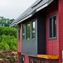 Owens-Pike Net Zero Energy Home: