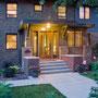 Fairmount House -