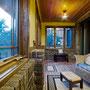 Fairmount House - Inside