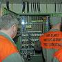 elektrische Anlagen