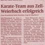 131105 - Offenburger Tagblatt