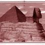 Voss - Äypten - Gizeh