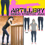 Artillery Girls Stretch Jean in INDIGO by Dogpile / Price: ¥9,800 / SKU: gb14ind / サイズはお問い合わせください