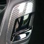 Audi R8 (Carbon Silber)