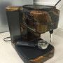 Kaffemaschine (Schlange)