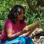 "dialogando con nuestra medicina sagrada ""Wachuma"" San Pedro. (dialogue with our sacred medicine ""Wachuma"" San Pedro.)"