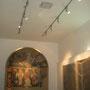 Impianto di Illuminazione  Museo CAPUA