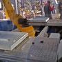 Riunione SECOM 2014...robot cablaggio