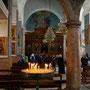 die st.georg kirche in madaba