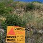 viele schöne blumenwiesen und waldstücke sind gesperrt