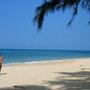 der strand ist einfach paradiesisch