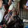 hühner werden bundweise verkauft